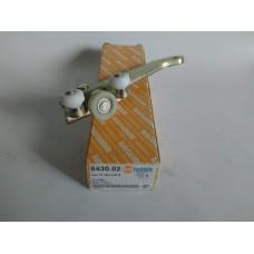 Ролик сдвижной двери нижний (пр-во Autotechteile) 701843406B  VW T4