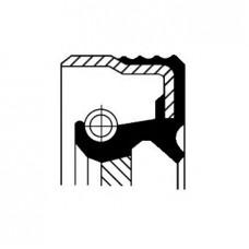 Уплотняющее кольцо, коленчатый вал; Уплотняющее кольцо, ступенчатая коробка передач; Уплотняющее кольцо, раздаточная коробка  CORTECO