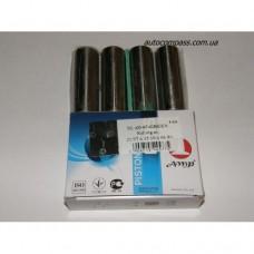 Поршневые пальцы (AMP) ВАЗ 2101-2107 зелёные (67мм) AMP67-01.G