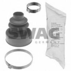 Комплект пылника внутрений приводной вал 93*75*28 (SWAG) Fiat Docato, Citroen Jumper, Peuget Boxer