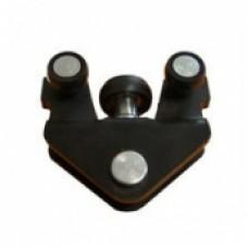 Тележка-ролик двери нижн GM 7700312012, Опель Виваро, Рено Трафик