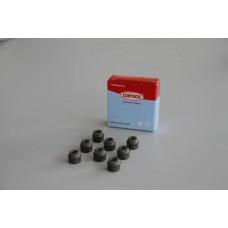 Комплект прокладок, стержень клапана CORTECO N/EX AUDI/MB/VW 6мм 8шт (пр-во Corteco)