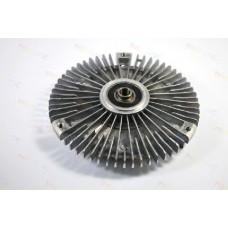 Вискомуфта вентелятора Sprinter ОМ611/612 00-06 (3 крепления) (пр-во THERMOTEC)
