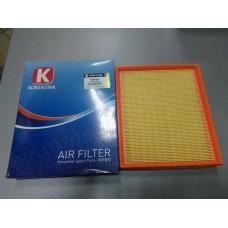 Фильтр воздушный (KOREASTAR) DAEWOO NEXIA 95-