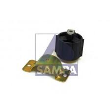 Подушка задняя КПП (пр-во Sampa) Mercedes Sprinter/VW LT 96-