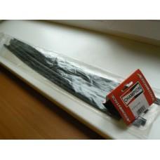 Резинка стеклоочистителя бескаркасного 1 шт 700 мм CHAMPION