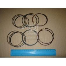 Кольца поршневые на 4 цилиндра +0.25 DAEWOO Lanos 1,5 8V 4 Cyl. 76,75 1,50 x 1,50 x 3,00 mm (пр-во NE/NPR), 9-3548-25, 73-3548-2500