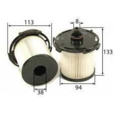 Топливный фильтр MANN FILTR FORD TRANSIT 06-