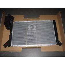 Радиатор охлаждения MB SPRINTER 2,9TDI (TEMPEST)