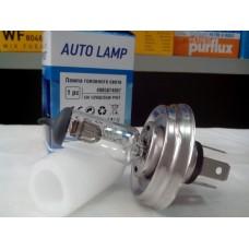 Лампа головного света H4 P45t 12V 60/55W <Tempest>
