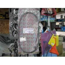 Трос спидометра DB 208-410D (с тахографом 2200mm) (6015420307) Rotweiss