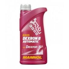 Масло трансмиссионно Automatic Dexron II 1L