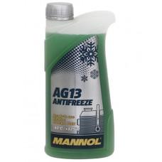 Антифриз концентрат зеленый MANNOL 1L