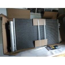 Радиатор кондиционера MB VITO 03- (TEMPEST)
