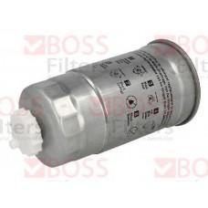 Топливный фильтр BOSS FILTERS  3.0dCi на Renault Mascott 04->10