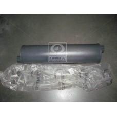 Глушитель ГАЗ 3302 (D=63 мм) (TEMPEST)