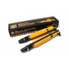 Амортизатор 2410, 31029, 3110, 31105 HOLA передний газомасляный (S453) 31022905006, 3102-2905006