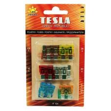Набор предохранителей LED (TESLA)