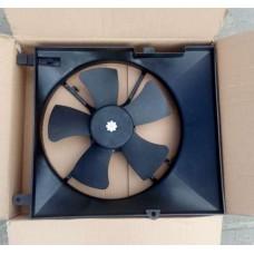 Вентилятор охлаждения chevrolet aveo 1.5 (пр-во ONNURI)