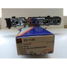 Плата заднего фонаря 2C1113410, 1102440 (пр-во DP Group) FORD TRANSIT 00-