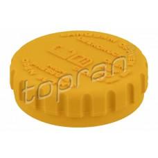 Крышка расширительного бачка (пр-во TOPRAN) Lanos/Opel