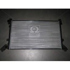 Радиатор охлаждения VW LT28-46 96- (TEMPEST)