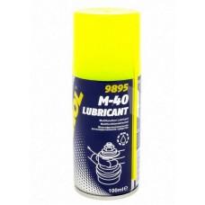 Смазка МАННОЛ / MANNOL M-40 (аналог WD-40) 200ml