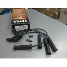 Комплект проводов зажигания TESLA RENAULT LOGAN