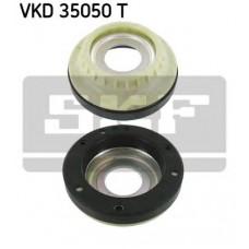 Подшипник вверхней опоры переднего амортизатора (пр-во SKF) Mercedes Vito 639