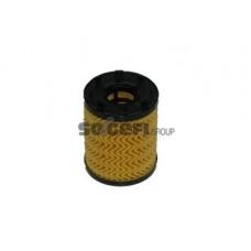 Фильтр масла (Purflux) Doblo/Combo 1.3JTD/CDTI 04-