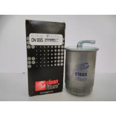 Топливный фильтр (Дизель )  (пр-во CLEAN FILTERS)  FORD\ Escord,Fiesta,Mondeo,Orion\ Mazda 121