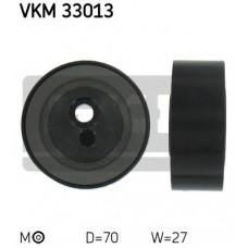 Натяжной ролик, поликлиновой  ремень (SKF)  Citroen BERLINGO 2.0 HDi 90