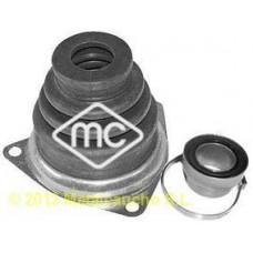 Пыльник внутренний METALCAUCHO OPEL MOVANO A Master/Trafic 01- Л. (28x105) (+обойма)