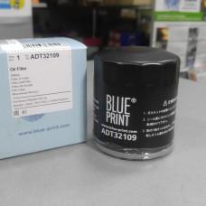 Фильтр масляный (BLUE PRINT) MK, CK