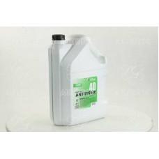 Антифриз зеленый Кама-40 (-24) 1L на розлив