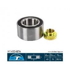 Подшипник передней ступицы (BTA) HONDA ACCORD III, CONCERTO, PRELUDE II ROVER 200, 25, 400, COUPE 1.1-2.0D 11.83-05.05