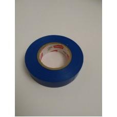 Изолента синяя 0,14 мм 17 мм L=25м Универсальная APRO Турция