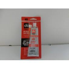 Герметик прокладок RED 85гр красный <ДК>