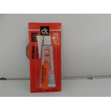 Герметик прокладок RED 25гр красный <ДК>