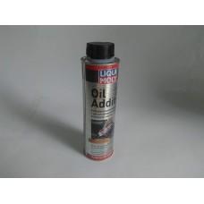 Антифрикционная присадка в моторное масло LIQUI MOLY OIL- ADDITIV