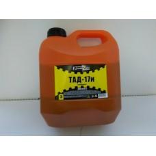 Масло трансмиссионное  минеральное  TM-5,TM5,GL-5,GL  КАМА-ОЙЛ ТАД-17/ТАД17  80W90 3L