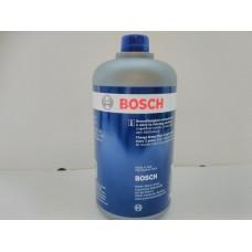 Тормозная жидкость  BOSCH DOT4,DOT-4,ДОТ4,ДОТ-4  (1L)