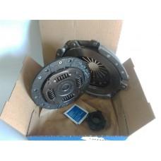 Комплект сцепления 1.4i Kangoo 97-/Logan 04-/Sandero 08- (180mm) (пр-во SACHS)