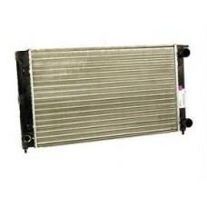 Радиатор охлаждения VW GOLF II/JETTA 84-91 (TEMPEST)
