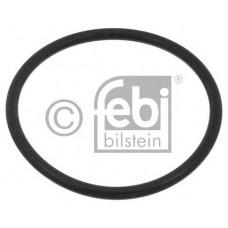 Прокладка фланца охлаждающей жидкости, прокладка фланца турбокомпрессора (пр-во FEBI)